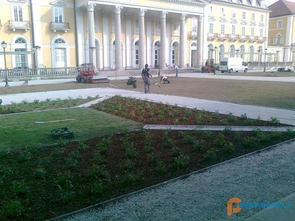 Vrtnarstvo in gradnje Rogaška