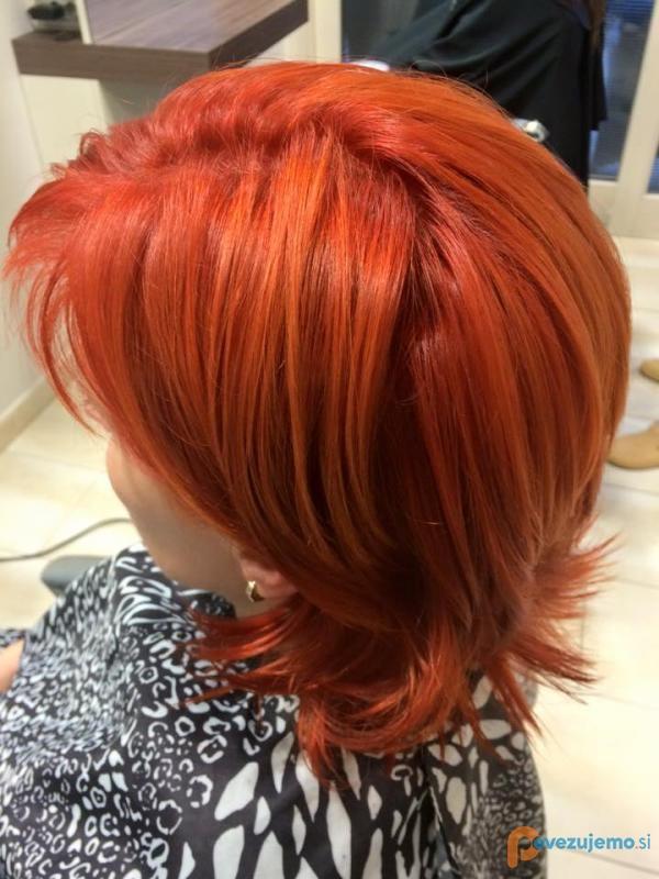 Viktorija Spa, kozmetične in frizerske storitve