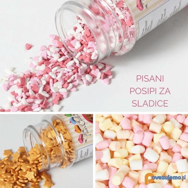 Dekoracija sladic, Vesna Kraner s.p.