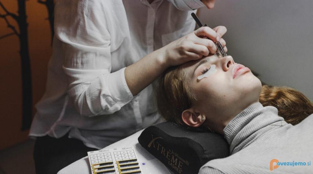 Salon Lučka, masaže in terapije, svetloba dotika