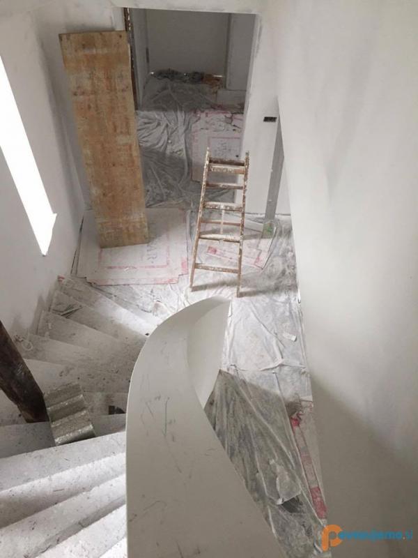 Zaključna dela v gradbeništvu, Matija Erjavec s.p.