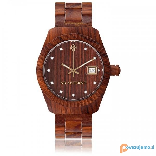 Leseni modni dodatki WoodWay, slika 3