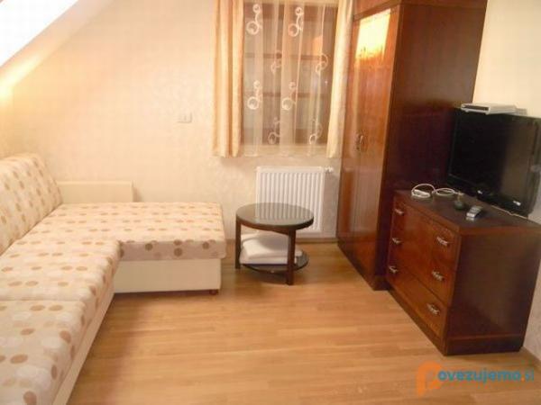 Apartmaji Vila Marija udobna nastanitev