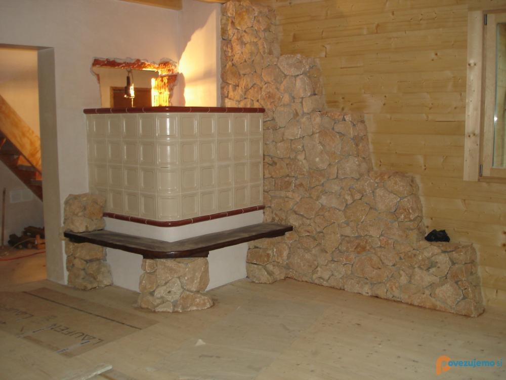 Pečarstvo in kamnoseštvo Petaci - Krušne peči