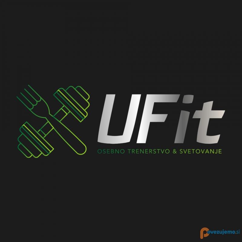 UFit osebno trenerstvo in svetovanje, Urška Kranjec s.p. Murska Sobota