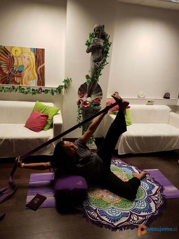 Avalon Romy, terapevtsko svetovanje, joga in meditacije, Romana Kos s.p.
