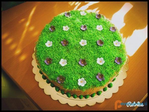 Sladki svet, sestavine in pripomočki za kreativno peko