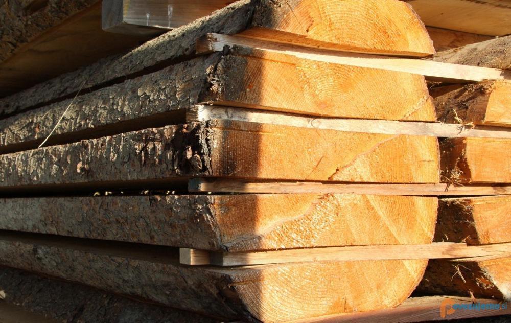 Energoles Bohor d.o.o., prodaja masivnega lesa, parjenje in sušenje lesa
