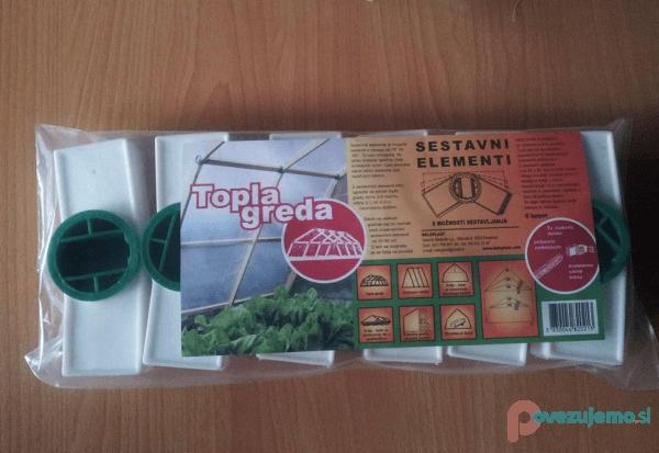Beloplast, izdelki iz plastičnih mas, Davorin Bedenik s.p.