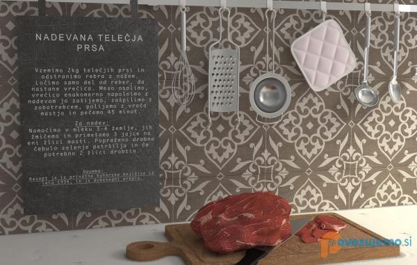 Kulinarično svetovanje Boštjan Lačen s.p.