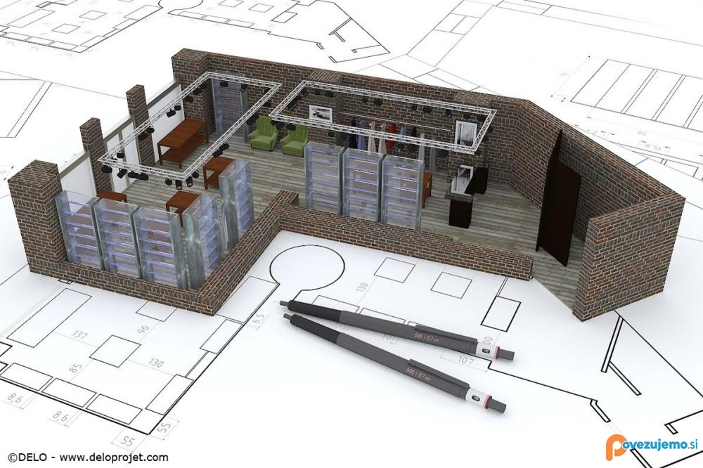 Inženiring biro Donaj, projektiranje, Matej Donaj s.p., Gorišnica
