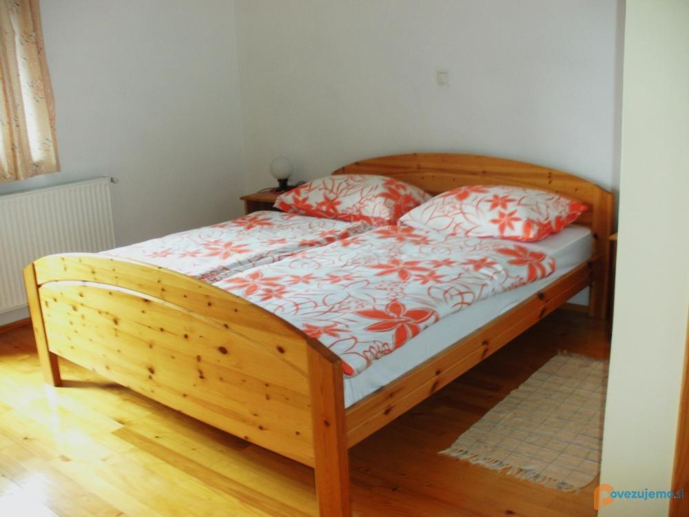 Apartma Koprivnik