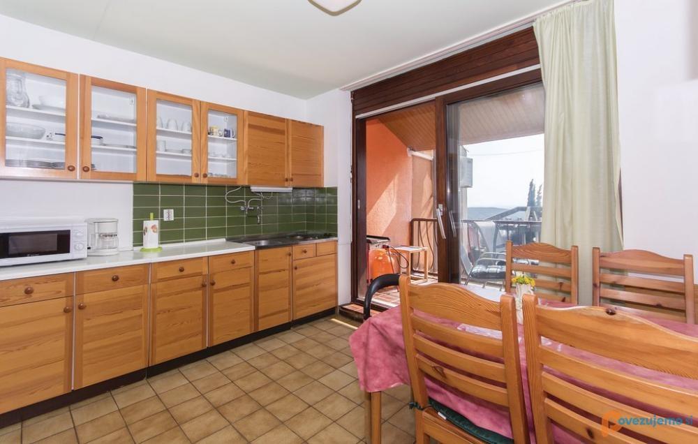 Apartma Smreka št.10