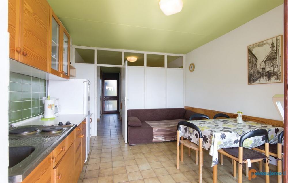 Apartma Smreka št.11