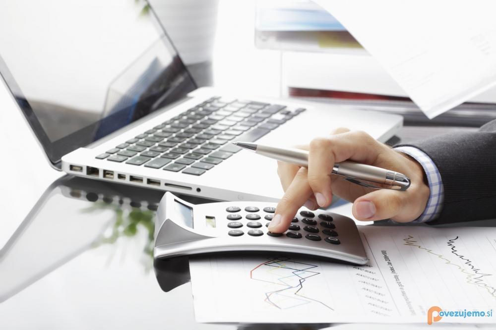 SRF, svetovanje, računovodstvo in finance, d.o.o.