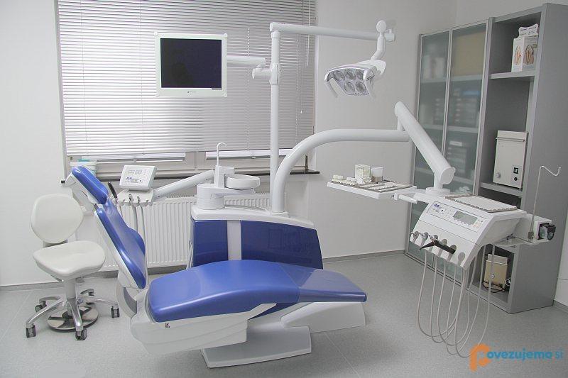 Denteh, servis dentalne tehnike, Jan Glavan s.p.