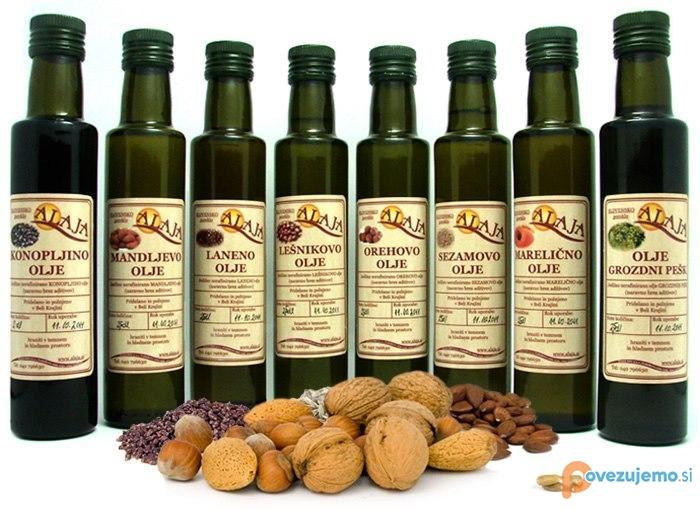Alaja.si, prodaja prehranskih dodatkov