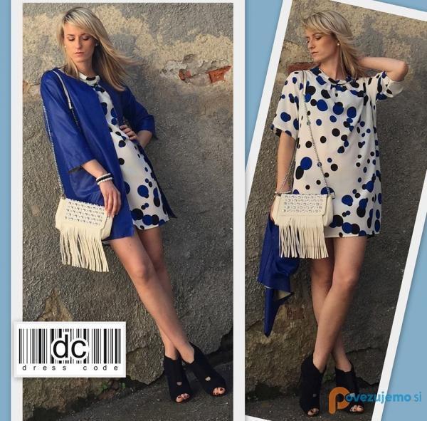 Trgovina z oblačili Dress Code