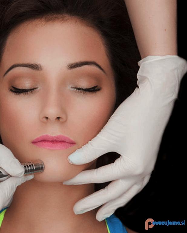 Kozmetični salon Beauty, Nives Vesra Šorli s.p.