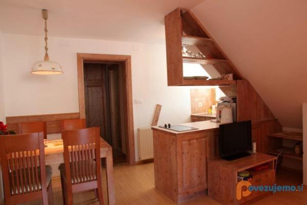 Apartmaji in sobe Bernik