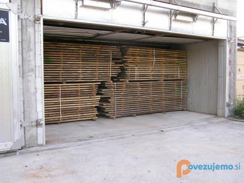 Mizarstvo in CNC rezkanje lesa, Manej d.o.o.