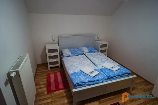 Apartmaji in sobe Lavrič