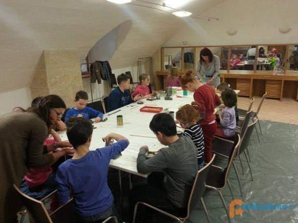 Aktivne in poučne počitnice v Hostlu Kozmus