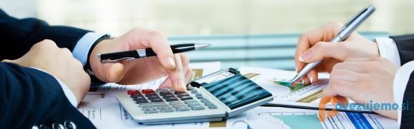 Gazeta d.o.o., računovodski servis