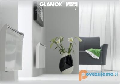 Silenos d.o.o., ogrevalni sistemi Glamox