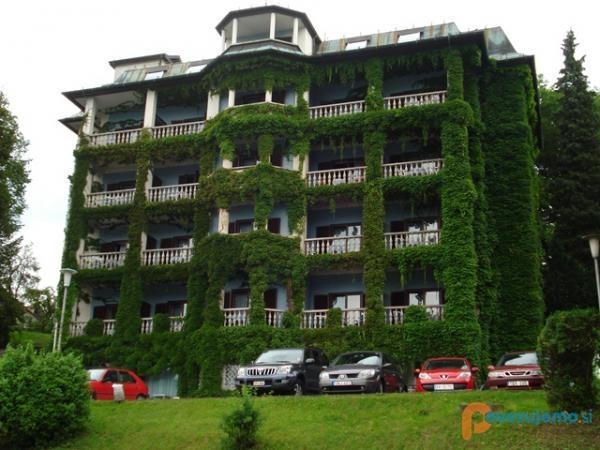 Apartmaji Akacijev izvir