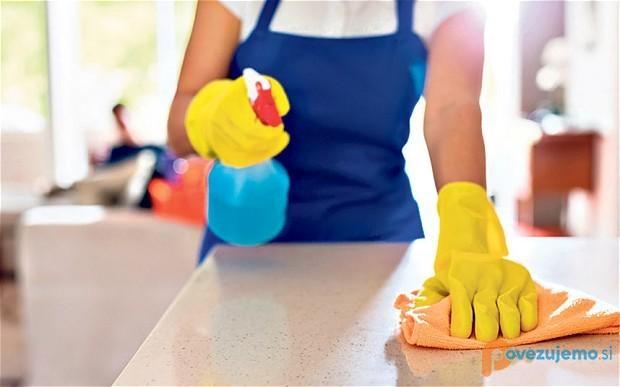 Ava d.o.o., čistilni servis in nepremičnine