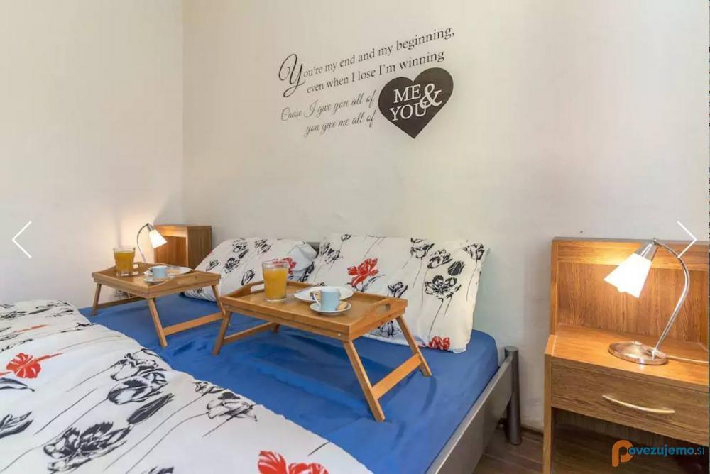Apartmaji in penzion Rožica Idrija