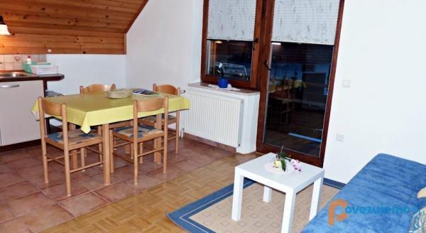 Apartmaji Alenka Varl