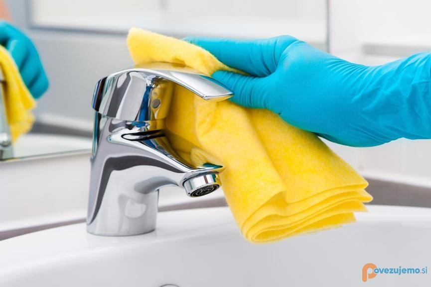 Dejan Stepančič s.p., čistilni servis