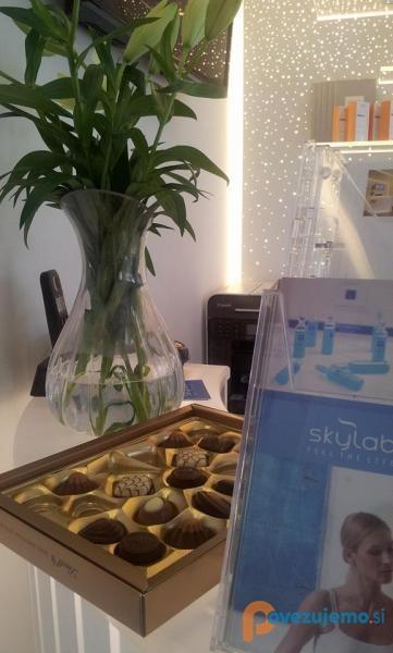Skylab did, zobozdravstvo