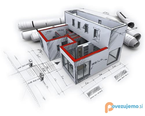 Mekoni d.o.o., projektiranje in inženiring