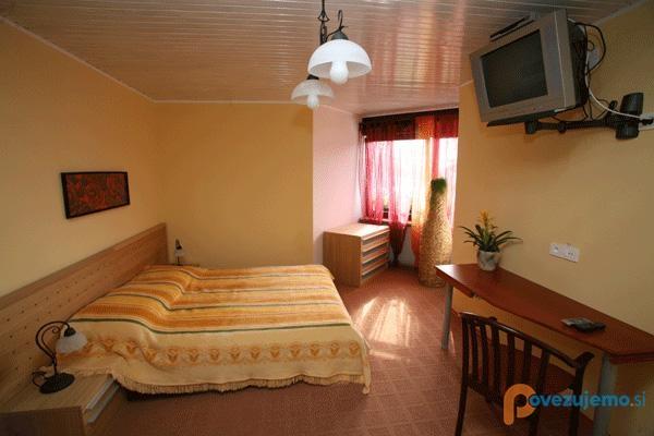 Prenočišča v lepem apartmaju