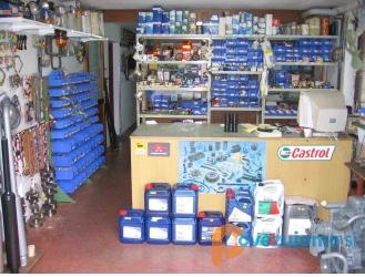 KL-brazda, prodaja rezervnih delov za kmetijske stroje, slika 5