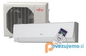 S&P d.o.o., montaža in servis klimatskih naprav
