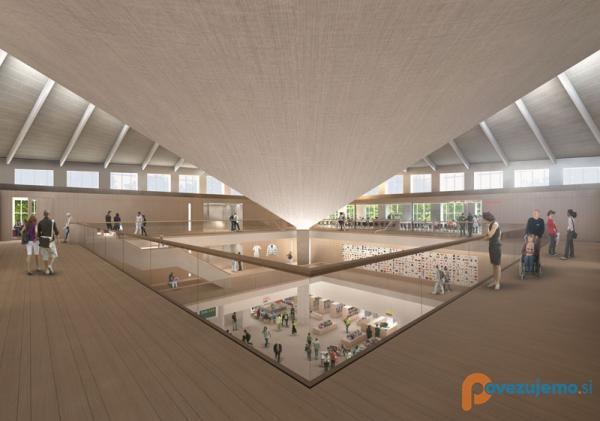 Arhitekturno projektiranje Biro projekt