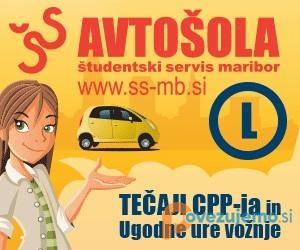 Študentsk servis Maribor