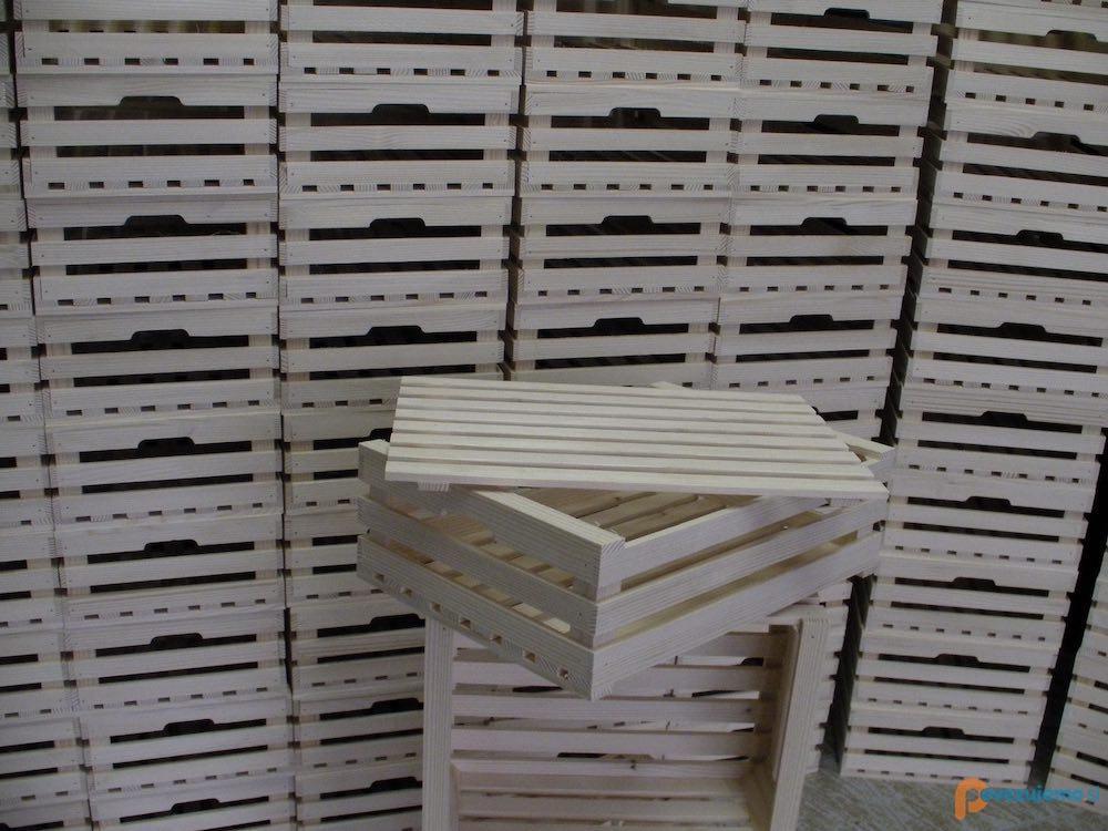 Leseni izdelki Margant d.o.o.