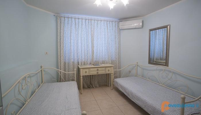 Vila Casa Oasa, Fortuna