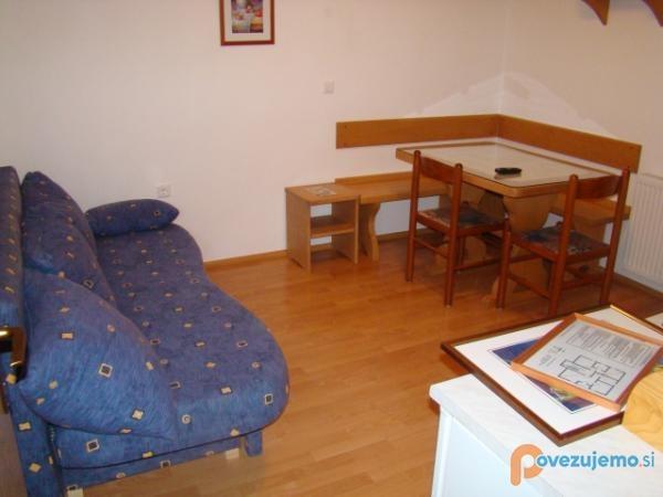 Apartmaji pri Marjetki