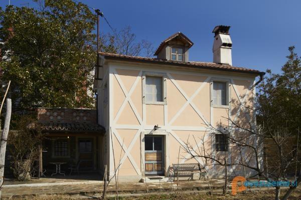 Villa Strunjan