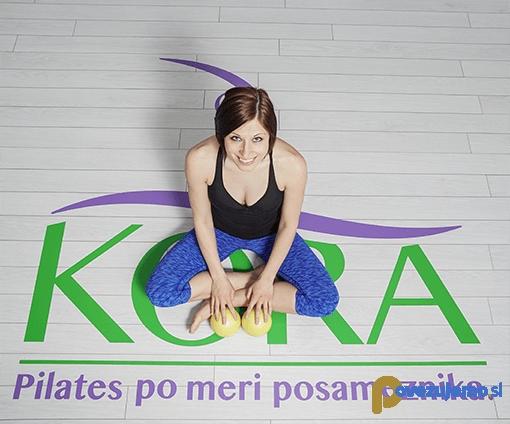 Pilates Studio Kora, Mateja Čufer s.p.