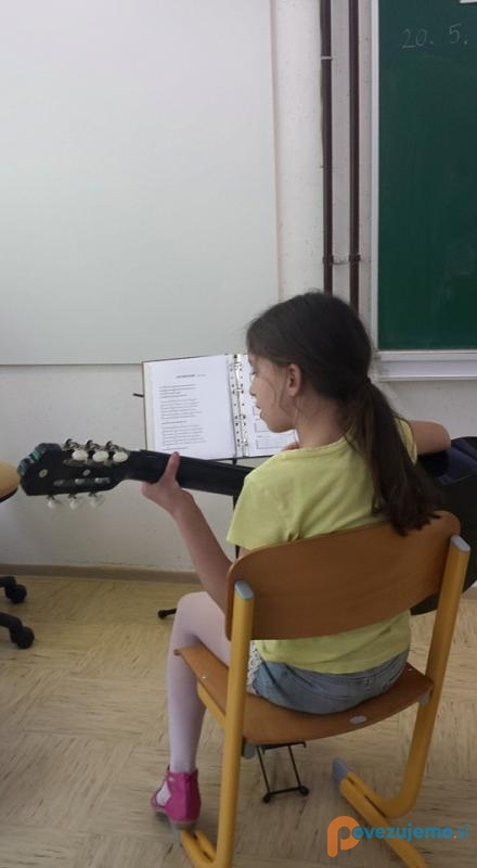 Glasbeni center MG, Matej Glinšek s.p.