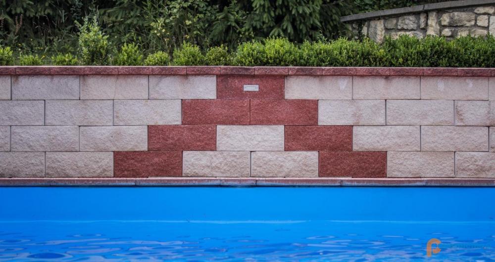 Keramičarstvo Joco - Oblaganje bazenov