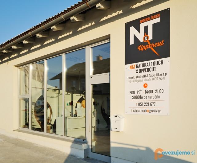 Frizerski studio N&T, Tadej Likar s.p.