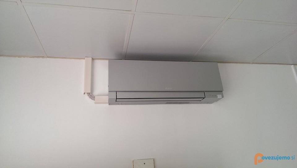 Erkon sistemi d.o.o., montaža, prodaja in servis klimatskih naprav